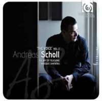 Andreas Scholl - The Voice 2