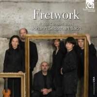 Fretwork: A Viol Consort plays JS Bach