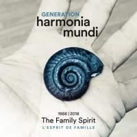 Generation harmonia mundi - 2. The Family Spirit