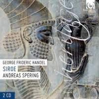 Handel: Siroe, King of Persia, HWV24