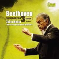 Beethoven: Symphony No. 3 & Egmont Overture