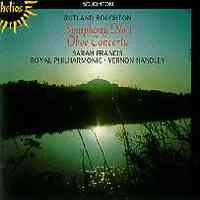 Boughton: Symphony No. 3 & Concerto for Oboe and Strings No. 1