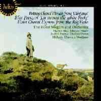 Britten: Choral Dances from Gloriana, Op. 53, etc.