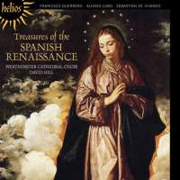 Treasures of the Spanish Renaissance