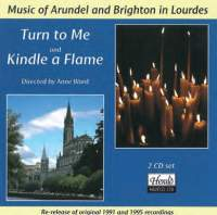 Turn to Me & Kindle a Flame