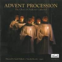 Advent Procession