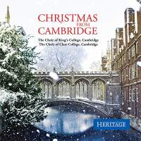 Christmas from Cambridge