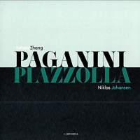Paganini and Piazzolla