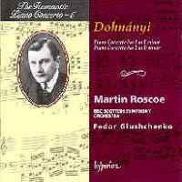 The Romantic Piano Concerto 6 - Dohnányi