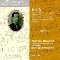The Romantic Piano Concerto 20 - Brüll