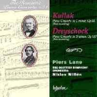 The Romantic Piano Concerto 21 - Kullak & Dreyschock