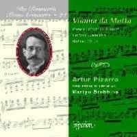 The Romantic Piano Concerto 24 - Vianna da Motta