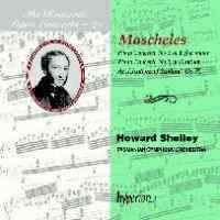 The Romantic Piano Concerto 29 - Moscheles