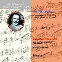 The Romantic Piano Concerto 28 - Stojowski