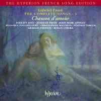 Fauré - The Complete Songs - 3
