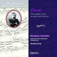 The Romantic Piano Concerto 34 - Pierné