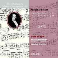 The Romantic Piano Concerto 33 - Scharwenka