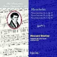 The Romantic Piano Concerto 32 - Moscheles