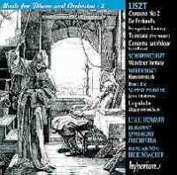 Liszt Complete Music for Solo Piano 53b: Music for Piano & Orchestra 2