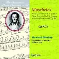 The Romantic Piano Concerto 36 - Moscheles