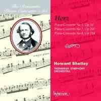 The Romantic Piano Concerto 35 - Herz