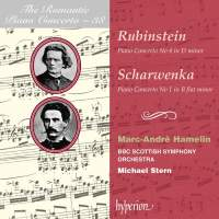 The Romantic Piano Concerto 38 - Rubinstein & Scharwenka