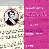 The Romantic Piano Concerto 41 - Kalkbrenner 1 & 4