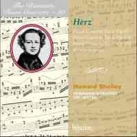 The Romantic Piano Concerto 40 - Herz