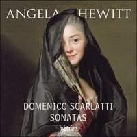 Domenico Scarlatti: Sonatas, Vol. 1