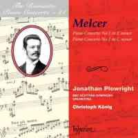 The Romantic Piano Concerto 44 - Henryk Melcer