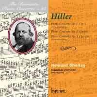 The Romantic Piano Concerto 45 - Ferdinand Hiller