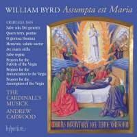 Byrd Edition Volume 12 - Assumpta est Maria