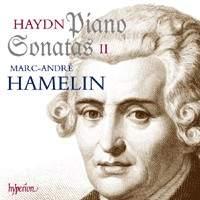 Haydn: Piano Sonatas Volume 2
