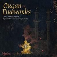 Organ Fireworks XIV