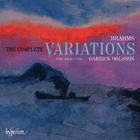 Brahms: The Complete Variations