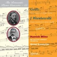 The Romantic Piano Concerto 52 - Goetz & Wieniawski