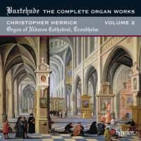 Buxtehude - Complete Organ Works Volume 2