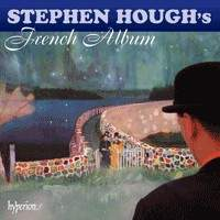 Stephen Hough's French Album