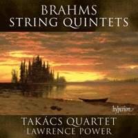 Brahms: String Quintets