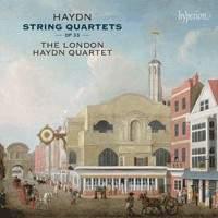 Haydn: String Quartets, Op. 33 Nos. 1-6 (complete)