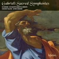 G. Gabrieli: Sacred Symphonies