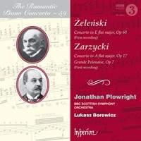 The Romantic Piano Concerto 59 - Zarzycki & Zelenski