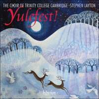 Yulefest: Christmas music from Trinity College, Cambridge