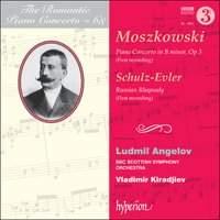 The Romantic Piano Concerto 68 - Moszkowski