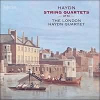 Haydn: String Quartets, Op. 50 Nos. 1-6 (complete)