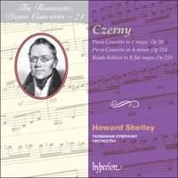 The Romantic Piano Concerto 71 - Czerny