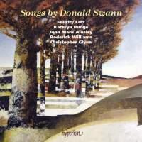 Donald Swann: Songs