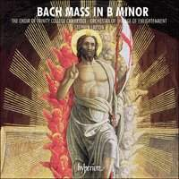 JS Bach: Mass in B minor