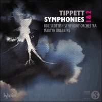 Tippett: Symphonies Nos. 1 & 2