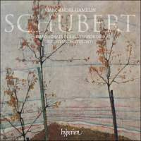 Schubert: Piano Sonata No. 21 & Four Impromptus, D935